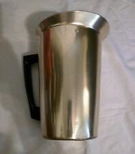 Regal supreme regalware aluminum pitcher usa MAKE YOUR DRINK TASTE AND FEEL COLD