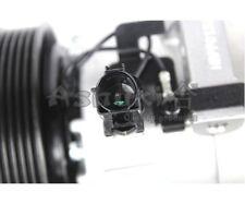 ASHUKI Kompressor, Klimaanlage  Vorne für Hyundai IX20 KIA Soul