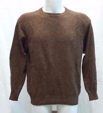 maglia maglione uomo 80% lana IL granchio misura 4