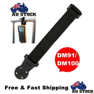 Multi-Meter Hanging Loop Strap & Magnet Kit For Fluke Instruments Tool AU Stock