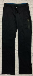 "Columbia Women Size 2 /32.5"" Inseam Black Pants Omni-Shield Advanced Repellency"