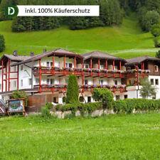 Südtirol 8 Tage St. Johann Wander-Urlaub Hotel Stegerhaus Reise-Gutschein Natur