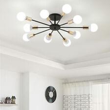 Atomic Sputnik Starburst Light Fixture Chandelier Ceiling Lamp Lighting Modern