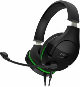 HyperX CloudX Stinger - Official Licensed for Xbox, Gaming Headset with In-Line