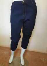 Avella Denim Jeans Plus Size for Women