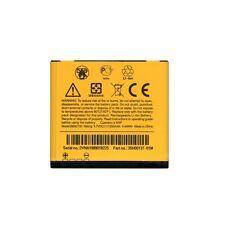 Original HTC batería bb92100 para el HTC Aria a6380 Liberty HD mini amarillo