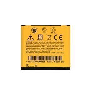 Original HTC AKKU BB92100 für das HTC ARIA A6380 LIBERTY HD MINI GELB