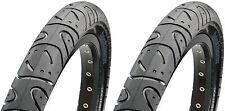 "2 PAK MAXXIS HOOKWORM 29"" x 2.5"" Bike Tire MTB Freeride Street Skate Maxxpro 60a"