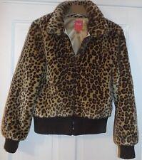 Faux Fur 1980s Vintage Coats & Jackets for Women