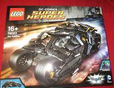 LEGO ® DC Comics ™ SUPER HEROES 76023 the Tumbler Nuovo OVP