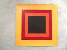 Aurelie NEMOURS-taille farbserigraphie-daté, numérotés-vp: 1480 euros