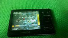 Creative Zen Negro (2 GB) Digital Media Player