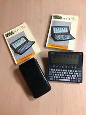 Psion PDA 3a  - Sammlerstück - Vintage - Kultobjekt der 90iger Jahre