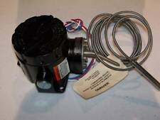Ashcroft T732T10030 Temp Safety Switch 390C134-12 S.S.