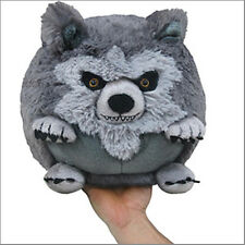 "SQUISHABLE Mini Plush Werewolf 7"" round stuff animal Amazingly soft NEW in Pkg"