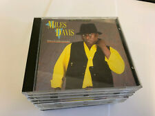 Miles Davis – The Collection CD 5013428732434