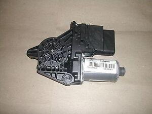 Rear left electric window motor Passat 01- 05 1C0959811