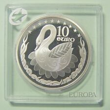 Irland 10 Euro 2004 - Erweiterung der Europäischen Union - PP