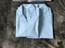 Long  sleeved girls school shirt blouse, 12 years, BNWT , RRP £14 per Set