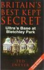 Britain's Best Kept Secret: Ultra's Base at Bletchley Park-ExLibrary