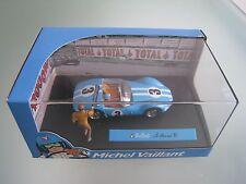 Michel Vaillant Vaillante Le Mans 1961