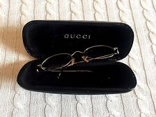 GUCCI Spectacles / Glasses (no power/prescription)