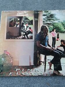 Pink Floyd record vinyl