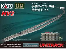 KATO 3-112 Gleisset Abstellgleis Hv-2