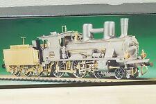 Model Loco ML 242 Dampflok BR 13 17 der DRG württ Adh Bausatz Messing HO