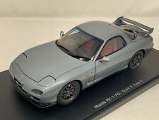 1/18 AUTOart Millennium 2002 Mazda RX-7 (FD) Spirit R-Type A RHD Coupe 75987