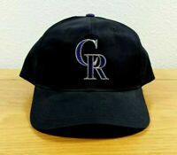 COLORADO ROCKIES Vintage Twins Enterprise Inc. Snapback MLB Adjustable HAT / CAP