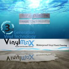 SAMPLE Waterproof VINYL PLANKS Flooring Click System No Glue Timber Looking