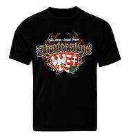 T-Shirt Koszulka Patriotic Eagle Poland Węgry Polen Orzeł Wielka Polska Hungary