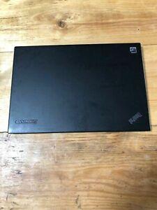 Lenovo ThinkPad X1 Carbon, i7-5600, Signature ed, 256GB SSD 8GB RAM Touchscreen