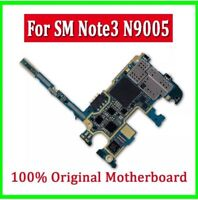 Original Motherboard Samsung Galaxy Note 3 N9005 Logic scheda madre Mainboard