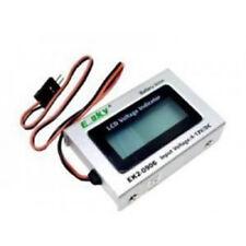 Esky 000503 (EK2-0906) Battery Tester for Honey Bee CP3 CPX -USA Seller