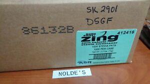 Stevia Sweetener 1 Gram Packet Single Serving 1000/Case   SK2901 DSGF