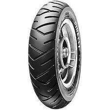 Pirelli - 0998900 - SL 26 Scooter Front/Rear Tire, 130/70-12