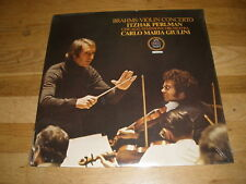 CARLO MARIA GIULINI brahms LP Record - sealed