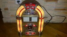 Vintage Juke Box Radio-Kassetten HARLEY DAVIDSON