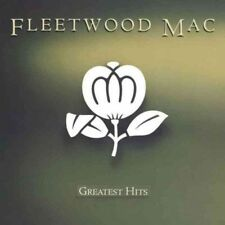 Fleetwood Mac Greatest Hits LP Vinyl Rel 24 Jun 14