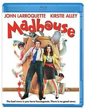 Madhouse (1990) [New Blu-ray]
