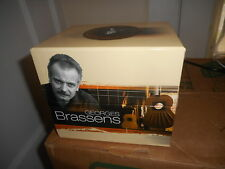 L'Integrale by Georges Brassens (CD, May-1994, Mercury)