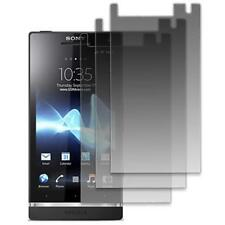 EMPIRE Sony Xperia S LT26i 3 Pack of Screen Protectors