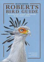 Roberts bird guide by Hugh Chittenden 9781920602024   Brand New