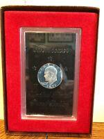 1971-S United States Proof Eisenhower Dollar San Francisco Mint