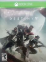 DESTINY 2 XBOX ONE XB1 Video Game Activision Bugie  Microsoft Shooter Game