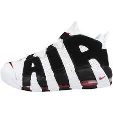 Nike Air More Uptempo Schuhe Scottie Pippen Herren High Top Sneaker 414962-105