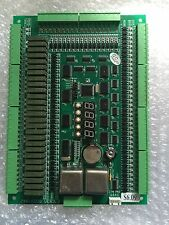 1PC used Motherboard in the show cargo ladder ZXK-1000 VER3.2