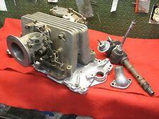 Corvette Original Fuel Injection 7017300 250 Hp 1959 1960 Distributor 1110915